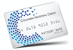 Columbia Care credit card cannabis purchases